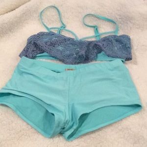 True Craft two piece bikini